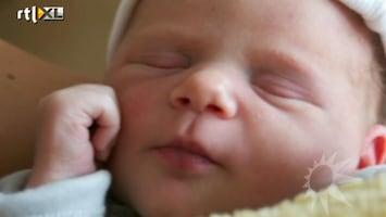 RTL Boulevard Baby voor Armin van Buuren