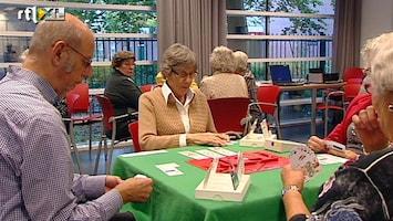 RTL Nieuws 'Vooruitzicht pensioenen dramatisch'