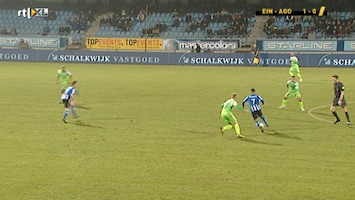 RTL Voetbal: Jupiler League Afl. 7