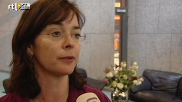 RTL Nieuws Sap: dit is hoopvol voor Nederland