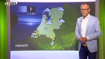 RTL Weer Buienradar Update 7 juni 2013 16:00 uur