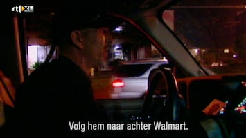 Helden Van 7: Dog The Bounty Hunter - Afl. 24