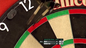 Rtl 7 Darts: Players Championship Finals - Afl. 3