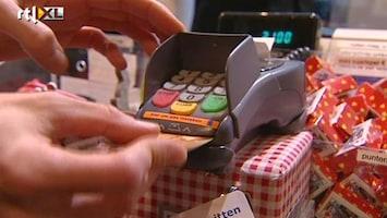 RTL Nieuws ABN Amro: 'Dubbel betaald bedrag teruggestord'