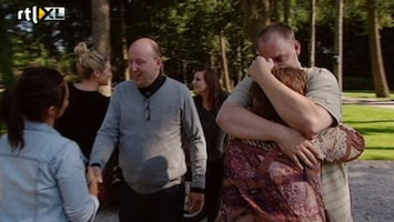 Mijn Vieze, Vette, Vervelende Verloofde - De Eerste Ontmoeting Met Familie Mulder