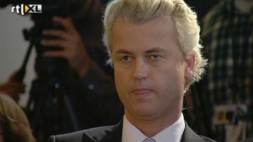 Editie NL Maar Wilders: wat doet u nu?