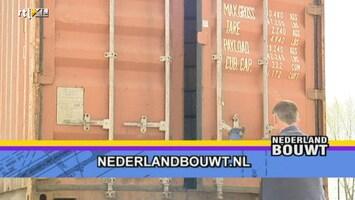 Nederland Bouwt - Afl. 1