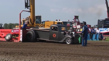 Truck & Tractor Pulling Oudenhorn