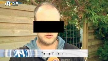 RTL Nieuws Verdachte Winschoten als slachtoffer op TV