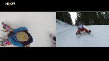 Rtl Snowmagazine - Uitzending van 23-01-2011