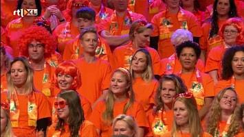 Ik Hou Van Holland - Afl. 1