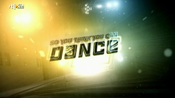 So You Think You Can Dance So You Think You Can Dance /14
