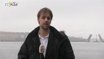 RTL Nieuws Nieuwe wet dreigt vrijheid Russische homo's verder in te perken
