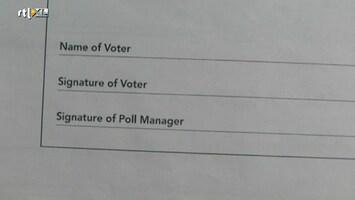 Verkiezingen Vs: De Strijd Begint (rtl Z) Afl. 13