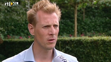 RTL Nieuws Uytdehaage: Terpstra had te weinig contact met schaatsers