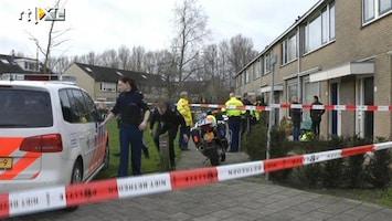 RTL Nieuws 16-jarig meisje doodgestoken in IJsselstein