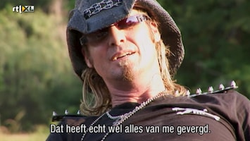 Helden Van 7: Billy The Exterminator Helden Van 7: Billy The Exterminator Aflevering 7 /7