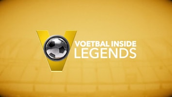 Voetbal Inside Legends Afl. 18