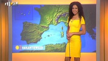 RTL Weer RTL Weer 03 juli 2013 0800