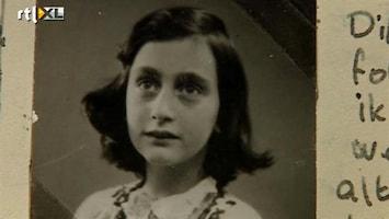 Editie NL Anne Frank eindelijk op z'n Hollands