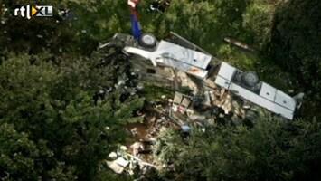 RTL Nieuws Dodental busramp Italië loopt naar verwachting nog op