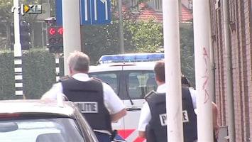 RTL Nieuws Leerling dreigt met wapen in ROC
