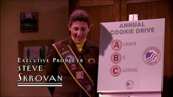 Everybody Loves Raymond Cookies
