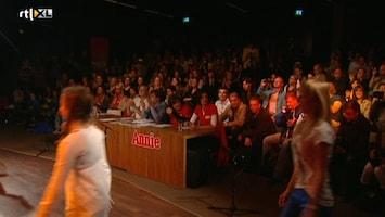 """De Zoektocht Naar De Beste Musical Kids Van Nederland: De Meideneditie """"aflevering 1"""" - De Zoektocht Naar De Beste Musical Kids Van Nederland: De Meideneditie /6"""