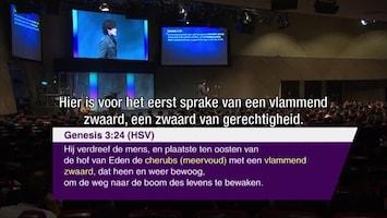 New Creation Church TV Afl. 117