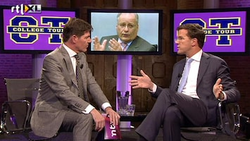 RTL Nieuws Rutte wil vervolging misbruikpriesters