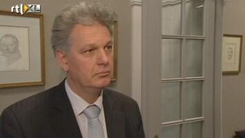 RTL Nieuws Brinkman tegen snelle verkiezingen