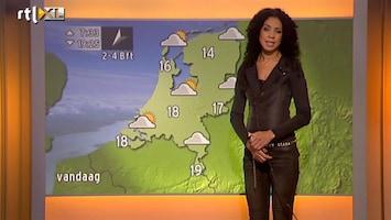 RTL Nieuws De komende dagen rustig najaarsweer