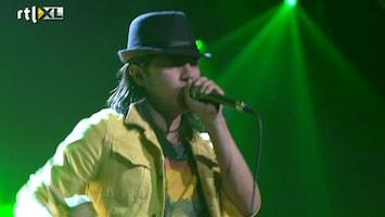 Holland's Got Talent - Ibarra