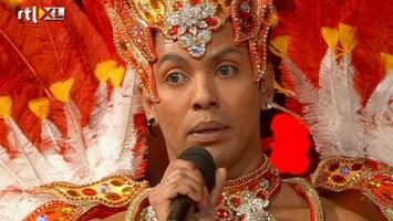 Everybody Dance Now - Auditie Rodrigo