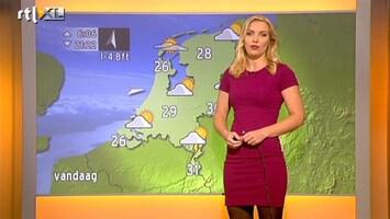 RTL Nieuws Vandaag heel veel zon