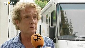 RTL Boulevard Onterechte boetes bij trajectcontrole