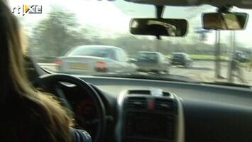 RTL Nieuws 17-jarigen mogen gaan autorijden