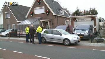 RTL Nieuws Man bezwijkt na brutale overval