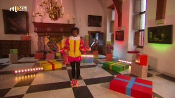 De Club Van Sinterklaas: Dansschool - Afl. 5