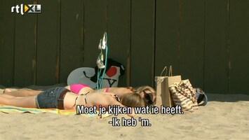 Benidorm Bastards Usa - Bikini Vissen Op Het Strand