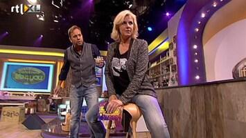 Carlo & Irene: Life 4 You - Irene Test Zadelkruk