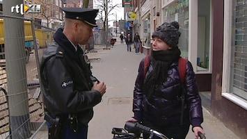 RTL Nieuws Rotterdammers voelen zich veiliger