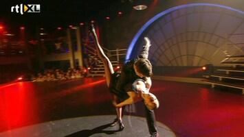 So You Think You Can Dance - Vita En Arno