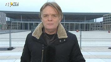 RTL Nieuws Vliegveld Berlijn nog steeds niet open