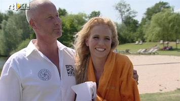 Ik Miss Nederland - Jill En Haar Vader