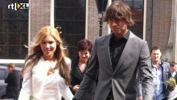 RTL Boulevard Simon over huwelijk