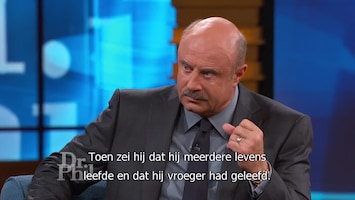 Dr. Phil - Our Son Claims He Is A Famous Songwriter