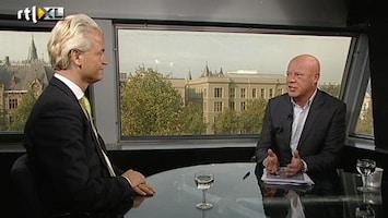 RTL Nieuws Wilders: het had veel erger gekund