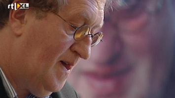 RTL Nieuws Schrijver Gerrit Komrij (68) overleden