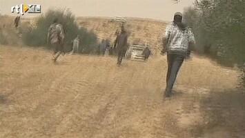 RTL Nieuws Rebellen Libië in de oliehandel